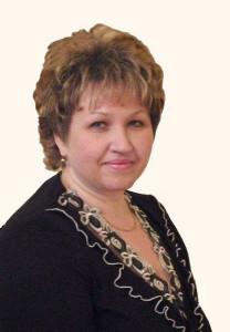 Елена Писарева, замститель председателя Новгородской областной думы