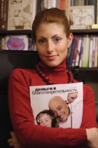 Юлия Чекмарева