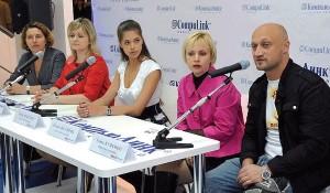 «Связь-Экспокомм-2009». Дни социальных программ. Пресс-конференция ГК «КомпьюЛинк»