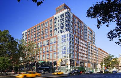 Хозяева нью-йоркского элитного дома выплатили $2,2 млн по иску инвалидов-колясочников