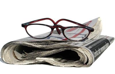 Как поймать журналиста