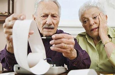 Московским пенсионерам увеличили прожиточный минимум