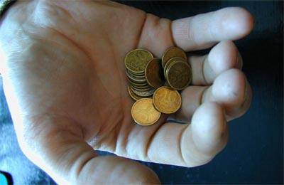 Не копейкой НКО будет богат Пенсионный фонд