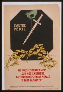 Франция, 1918 г.