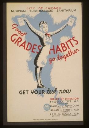 Good grades 1