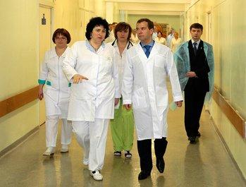 Дмитрий Медведев хочет увидеть российский «Форрест Гамп»