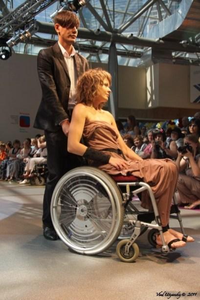 Международный конкурс дизайнеров одежды для людей с ограниченными возможностями Bezgraniz Couture INTERNATIONAL FASHION AND ACCESSOIRE AWARD