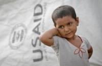 USAID. Фото: Akhtar Soomro / Reuters