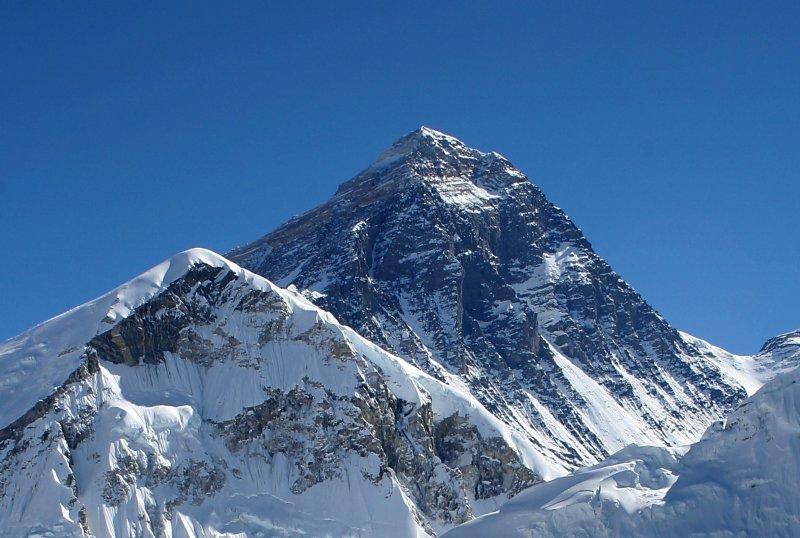 Пока вы здесь сидите, все покоряют Эверест