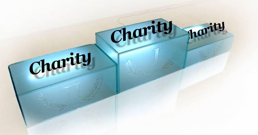 Благо по ранжиру: на Украине появился новый рейтинг благотворительности
