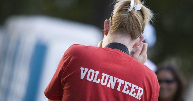 Беспомощная социология. Об исследовании волонтерства