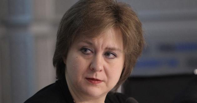 Дарья Милославская: «В третьем секторе качество сменилось количеством»