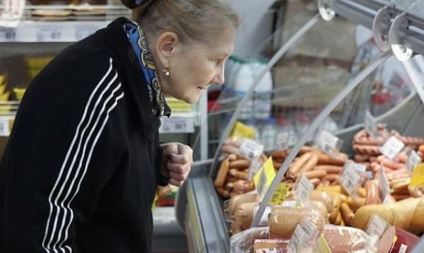 Надо ли помогать старикам деньгами, или это «унижение бедняков» со стороны москвичей