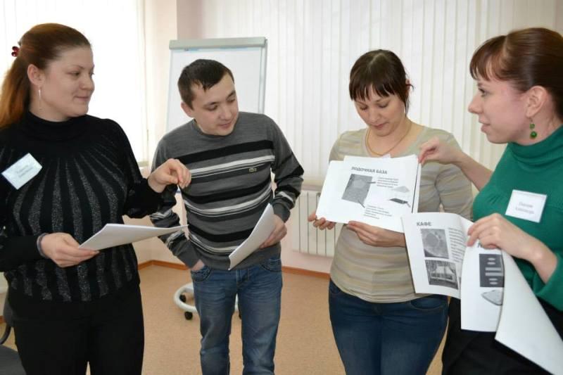 Центр социальных программ РУСАЛа объединяет активную молодежь городов