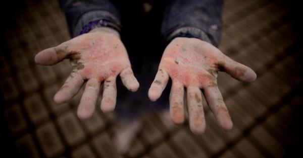 Незаконный детский труд — огромная проблема, причём не только в Колумбии