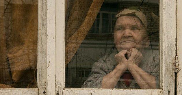 Пожилая страна. Как решить проблемы стареющего общества