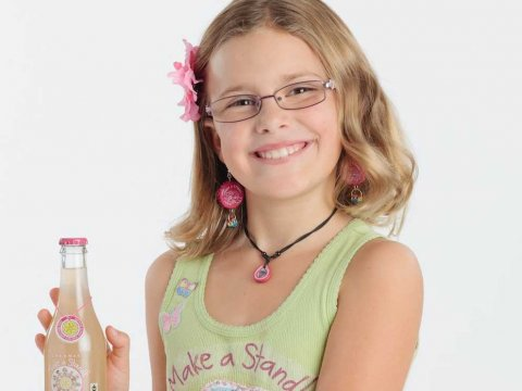 Как 10-летняя девочка изобрела «мобифандинг»