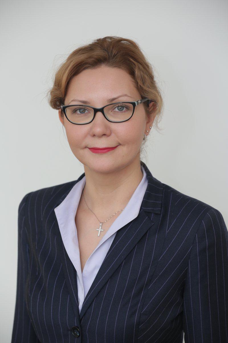 Людмила Пантелеева