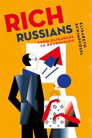 Новый класс: чем интересна книга «Богатые русские: от олигархов к буржуазии»
