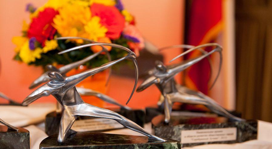 Номинация «Благотворительность» стала лидером по числу заявок на премию «Серебряный Лучник»