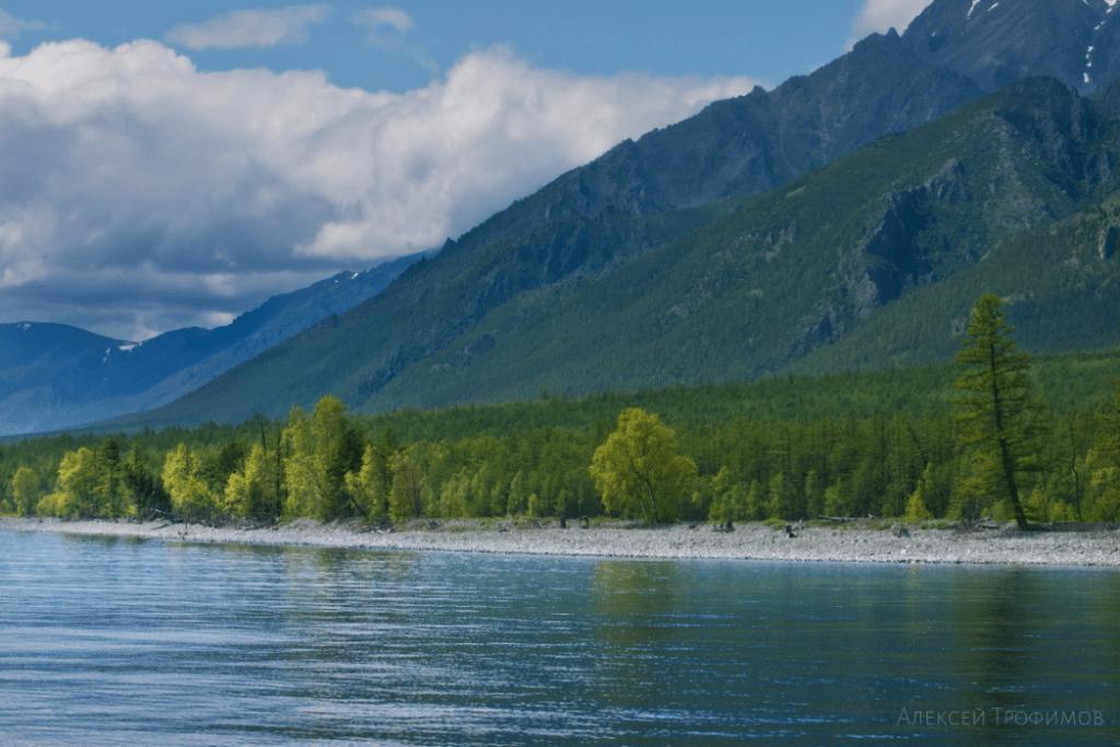 Фонд «Озеро Байкал» объявляет о старте третьего конкурса на получение грантов для молодых ученых