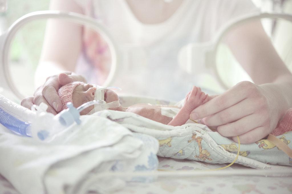«Не терять веру в себя и своего ребенка»: как помогает фонд «Право на чудо»