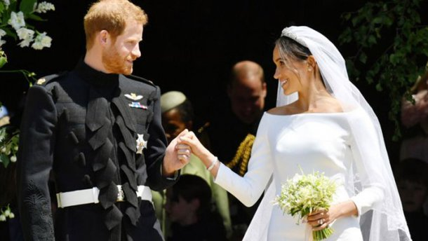 Щедрый дар: кому помогает королевская свадьба