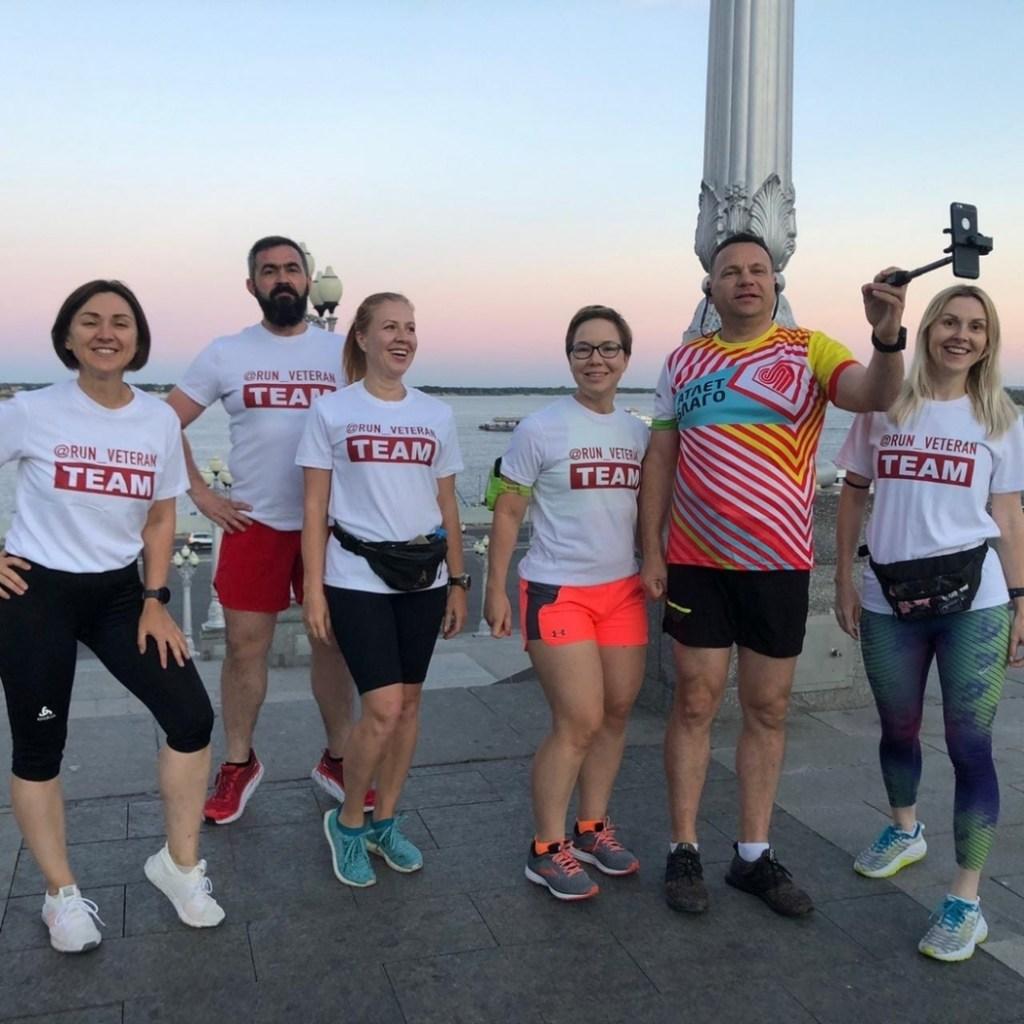Благотворительный забег «Спорт во благо» в поддержку людей с синдромом Дауна объединил участников со всей России