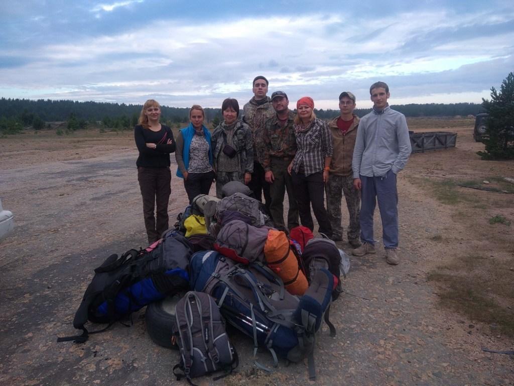 Молодые учёные разработают геоэкологическое обоснование познавательного туризма на Байкале