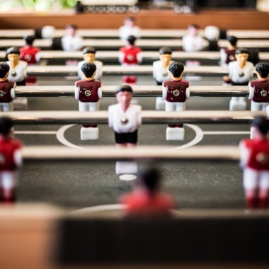 Спорт как инструмент для решения социальных задач