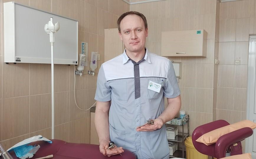Благотворительный фонд «Синара» передал  эндоскопические инструменты Областной детской больнице