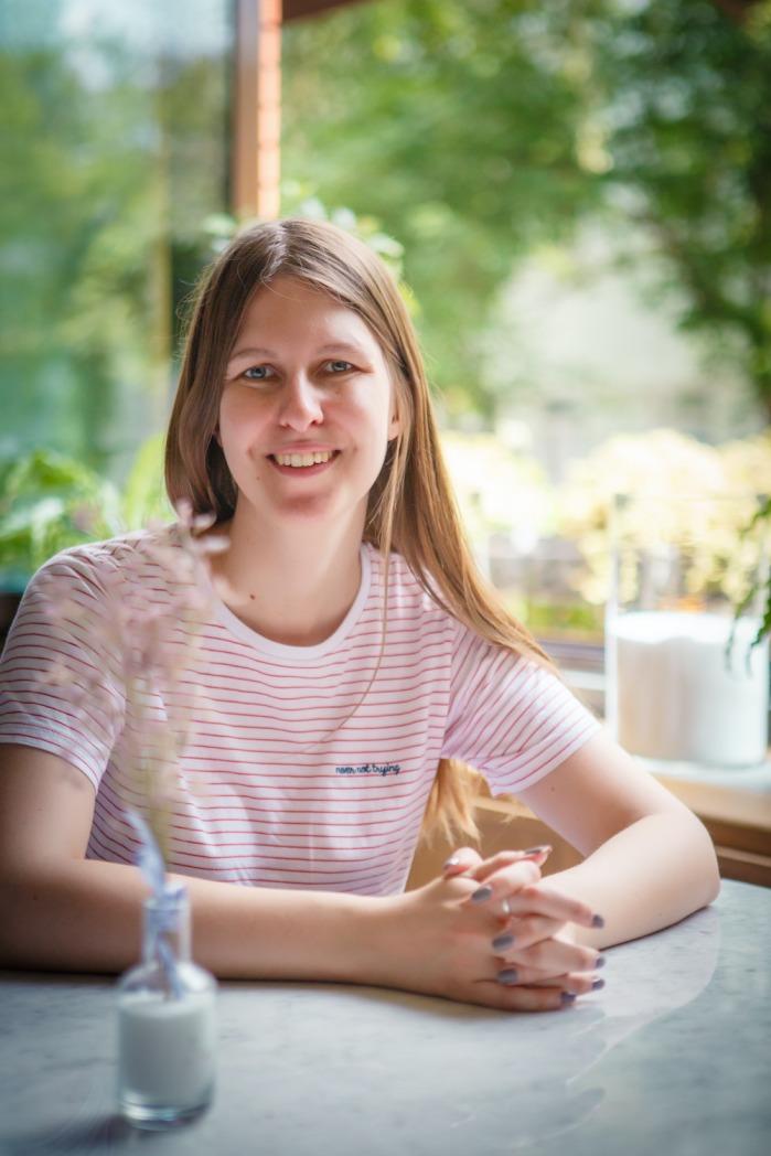 «Мечты появляются с ростом организации»: Дарья Алексеева о фонде, бизнесе и новых технологиях