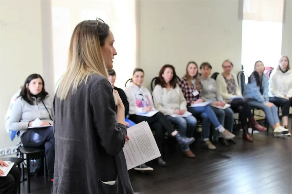 Запись на онлайн курс «Работа со «сложным» поведением подростков
