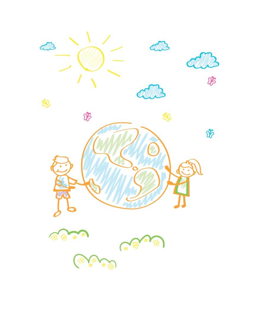 «Здоровые дети помогают планете»: «Нестле» высадит более 8 тысяч новых деревьев