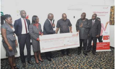 UBA supports 24th national export achievements awards