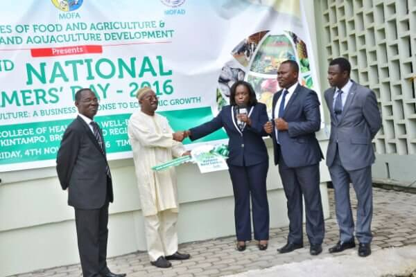 ADB supports 32nd National Farmers Day celebration