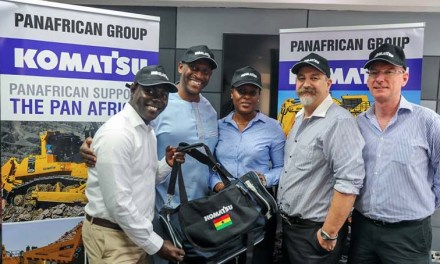 Panafrican Group supports Ghana Rugby