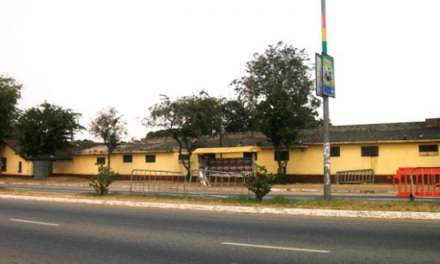 GhIPSS gives to GHC20,000 to Accra Psychiatric Hospital