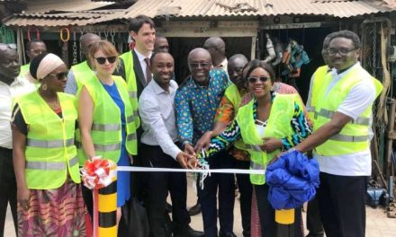 Puma Energy, FIA support Amend road safety for children
