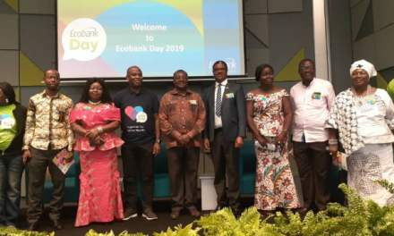 Ecobank Day 2019 addresses Non-Communicable Diseases