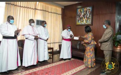 Anglican Communion supports COVID-19 Trust fund