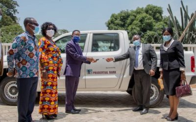 Prudential Bank supports 2020 Teacher Prize