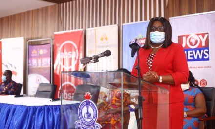Absa Bank Ghana signs three-year deal to sponsor National Science and Maths Quiz