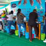 PZ Cussons Carex brand, partners hold hygiene awareness outreach at 37 station in Accra