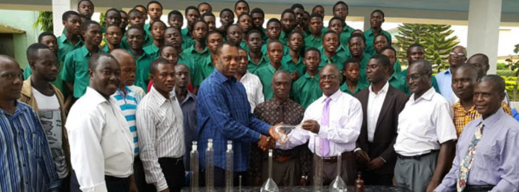Prempeh College Old Students Assoc