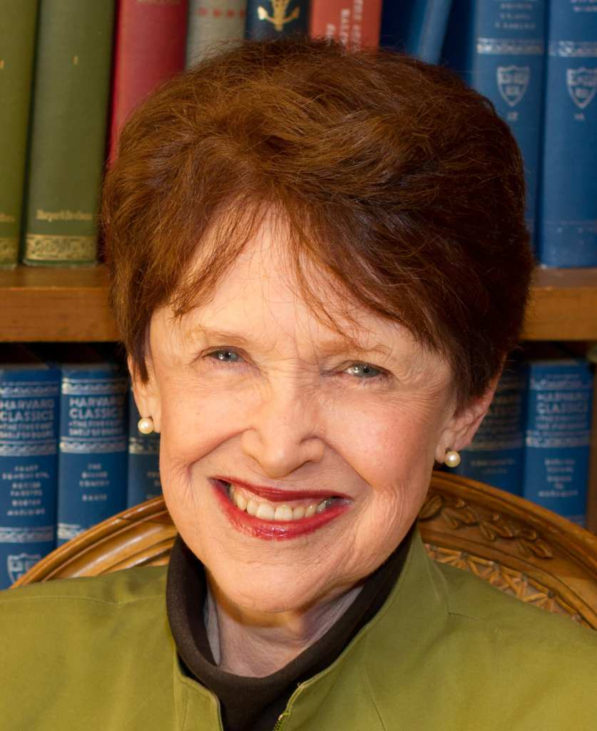 Riane Eisler