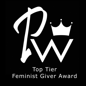 feminist giver