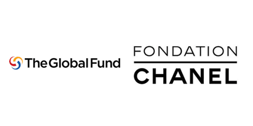 This partnership of The Global Fund and Fondation CHANEL will work with and for women in central and western Africa to advance their health care systems. (Image credit: The Global Fund and Fondation CHANEL)