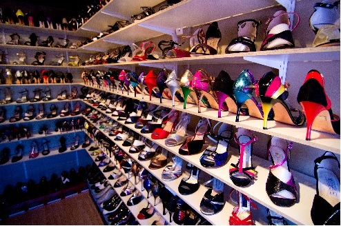 Chaussure Philapostel Bretagne