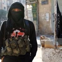 সিরিয়া যুদ্ধ [প্রথম পর্ব] : আল নুসরা ফ্রন্ট